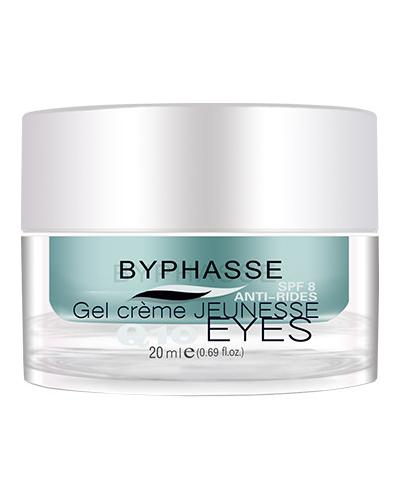 Byphasse Lift Instant Eyes Gel Cream Q10