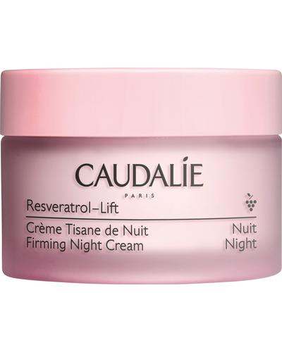 Caudalie Ночной крем Resveratrol Lift Firming Night Cream