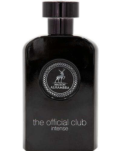 Al Hambra The Official Club Intense главное фото