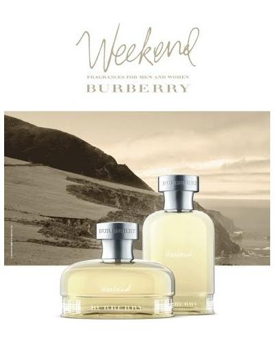 Burberry Weekend Woman. Фото 1