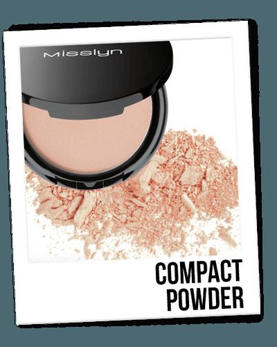 Misslyn Compact Powder. Фото 1