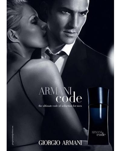 Giorgio Armani Armani Code (Black Code). Фото 3