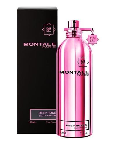 Montale Deep Rose. Фото 1