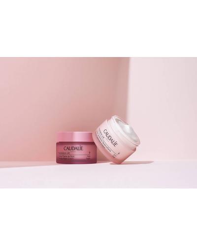 Caudalie Resveratrol Lift Firming Night Cream фото 2