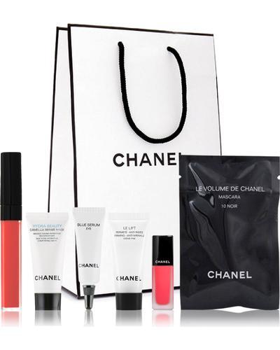 CHANEL Rouge Coco Lip Blush Set