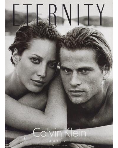 Calvin Klein Eternity. Фото 1