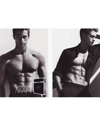 Calvin Klein MAN. Фото 3