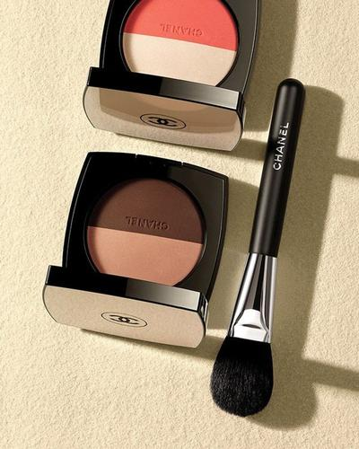 CHANEL Les Beiges Duo. Фото 2