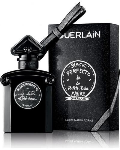 Guerlain Black Perfecto by La Petite Robe Noire. Фото 2