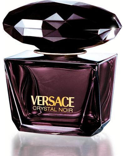 Versace Crystal Noir. Фото 2