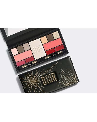 Dior Подарочный набор Sparkling Couture Palette Colour & Shine Essentials. Фото 1