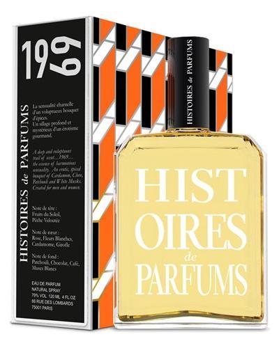 Histoires de Parfums 1969 Parfum de Revolte