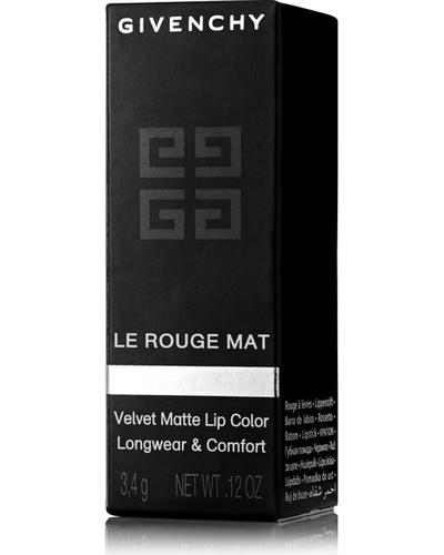 Givenchy Le Rouge Mat. Фото 1
