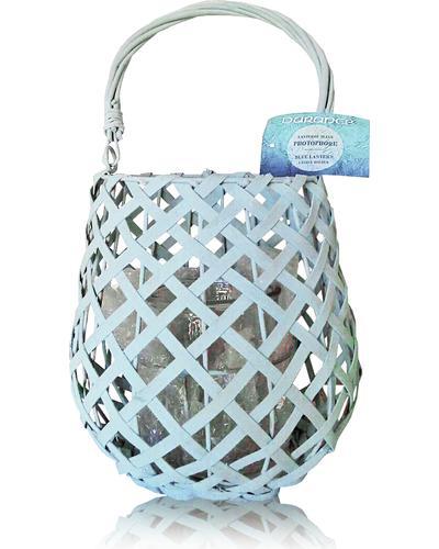 Durance Декоративный светильник со свечой