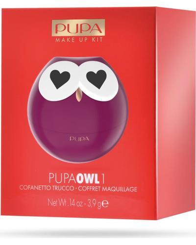 Pupa Owl 1. Фото 3