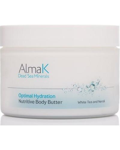 Alma K Nutritive Body Butter