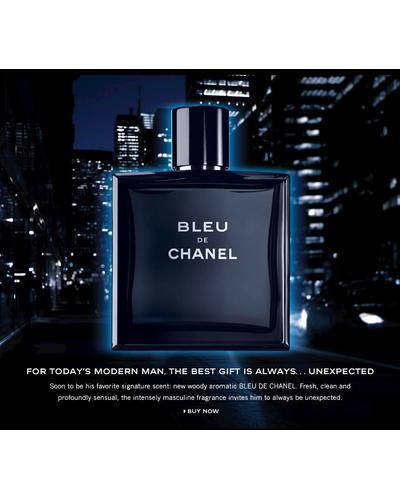 CHANEL Bleu de Chanel. Фото 2