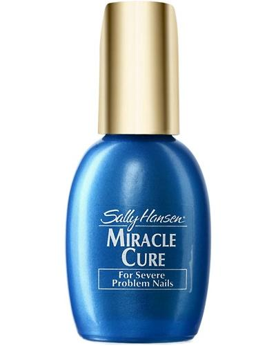 Sally Hansen Miracle Cure For Severe Problem Nails
