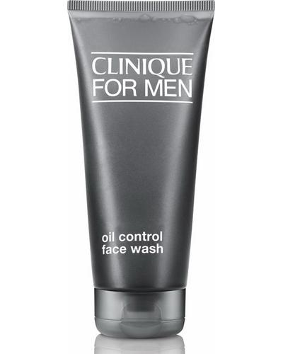 Clinique Мужское жидкое мыло Face Wash For Men