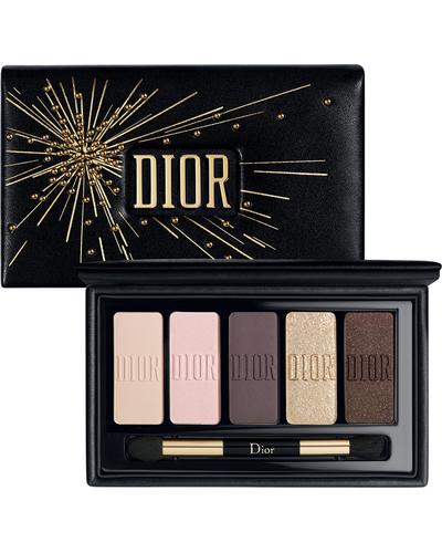 Dior Подарочный набор Sparkling Couture Palette - Dazzling Eyes Essentials