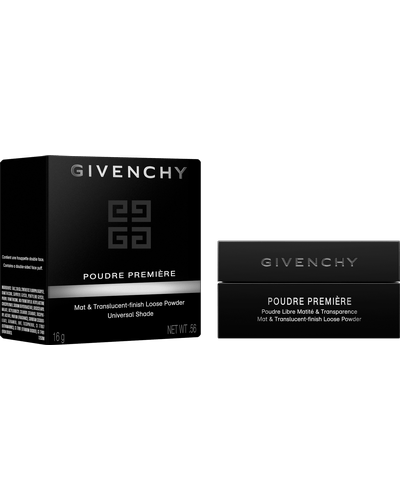 Givenchy Poudre Premiere. Фото 2