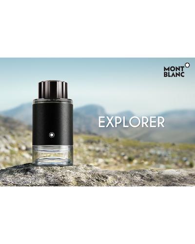 MontBlanc Explorer. Фото 2