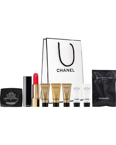 CHANEL Rouge Allure Velvet Set