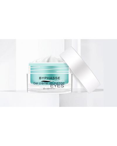 Byphasse Lift Instant Eyes Gel Cream Q10. Фото 1