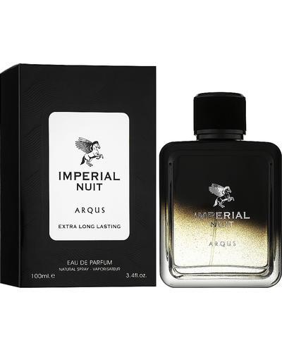 Arqus Imperial Nuit фото 1