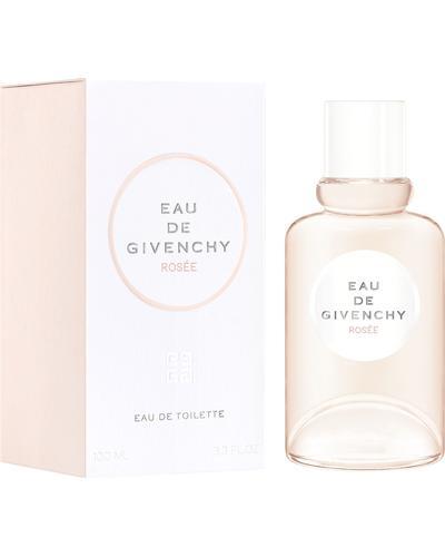 Givenchy Eau de Givenchy Rosee. Фото 5