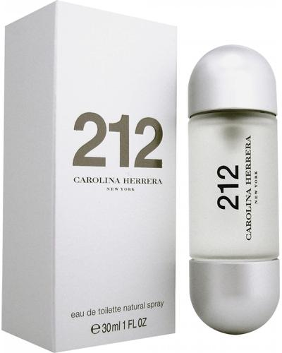 Carolina Herrera 212 For Woman. Фото 3