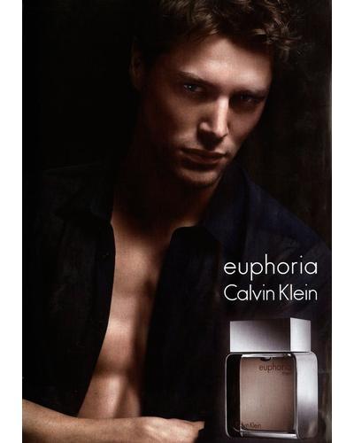 Calvin Klein Euphoria Men. Фото 4