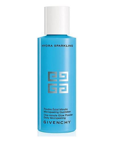 Givenchy Hydra Sparkling One-Minute Glow Powder
