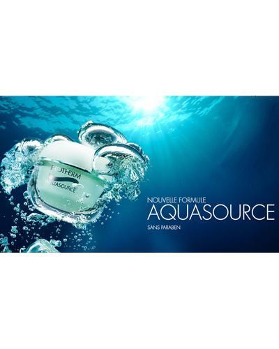 Biotherm Увлажняющий крем для нормальной и комбинированной кожи Aquasource 48H Continuous Release Hydration Cream. Фото 3