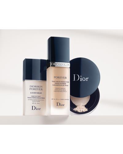 Dior Diorskin Forever & Ever Control Loose Powder. Фото 3