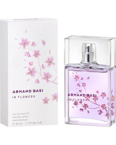 Armand Basi In Flowers фото 1