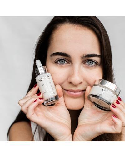 Caudalie Дневной крем для сияния кожи Vinoperfect Dark Spot Correcting Moisturizer. Фото 2