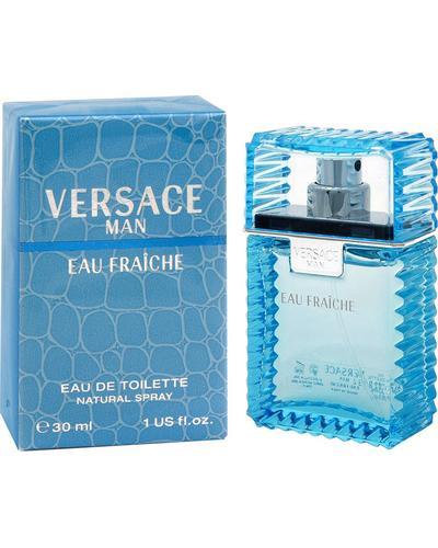 Versace Man Eau Fraiche. Фото 5