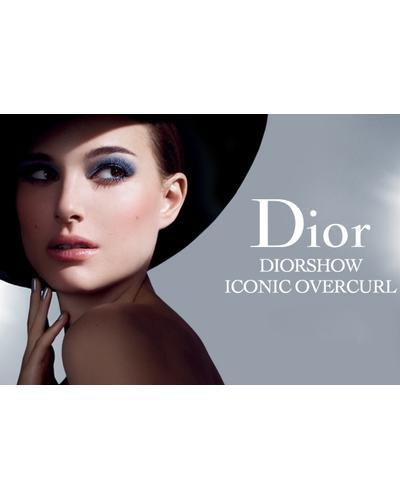 Dior Diorshow Iconic Overcurl Mascara Waterproof. Фото 1