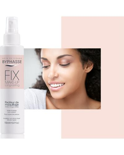 Byphasse Fix Make-up All Skin Types. Фото 1