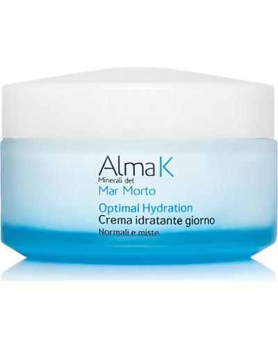 Alma K Hydrating Day Cream Normal-Combination Skin. Фото 7