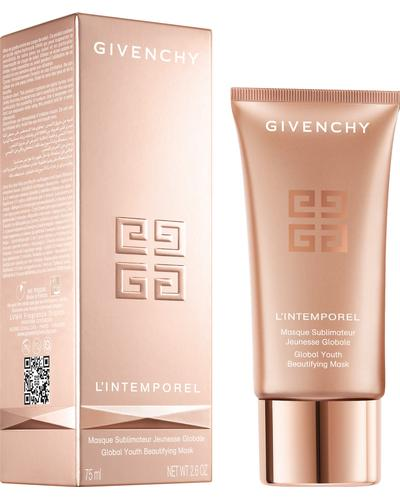 Givenchy Совершенствующая маска для лица L'Intemporel Global Youth Beautifying Mask. Фото 3