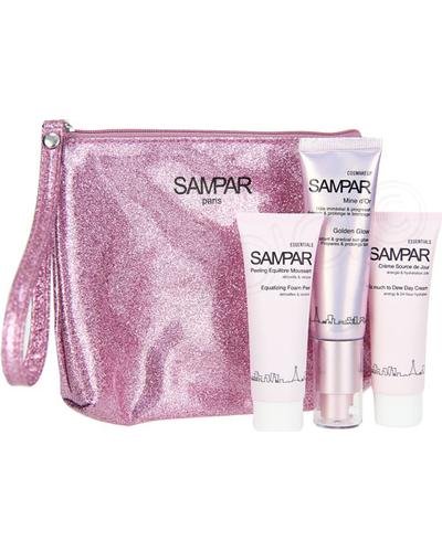 SAMPAR Let It Glow Kit