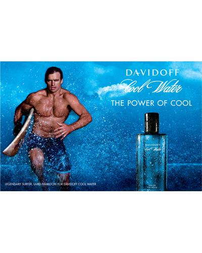 Davidoff Cool Water. Фото 4