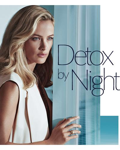 Estee Lauder NightWear Plus Anti-Oxidant Night Detox Creme. Фото 1