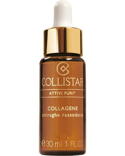 Collistar Чистый коллаген: против морщин для упругости кожи Attivi Puri Collagen Anti-Wrinkle Firming