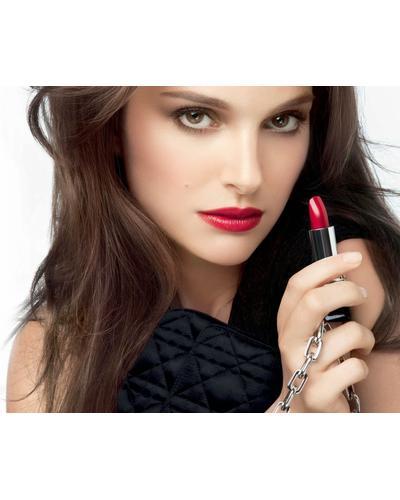 Dior Сияющий цвет, роскошный уход Rouge Dior Couture Colour Lipstick. Фото 4