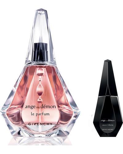 givenchy ange ou demon le parfum son accord illicite. Black Bedroom Furniture Sets. Home Design Ideas