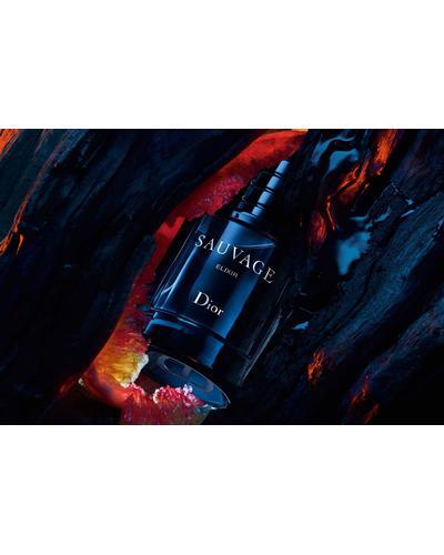 Dior Sauvage Elixir фото 6