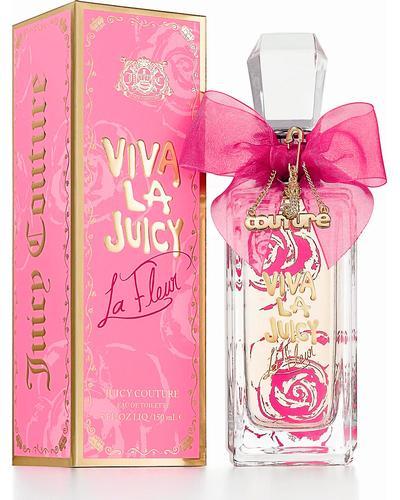 Juicy Couture Viva La Juicy La Fleur. Фото 2